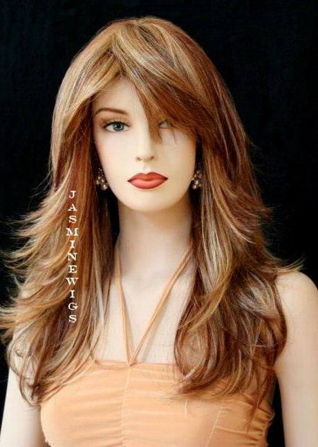 Free New Hairstyle For Girls With Long Hair Wallpaper