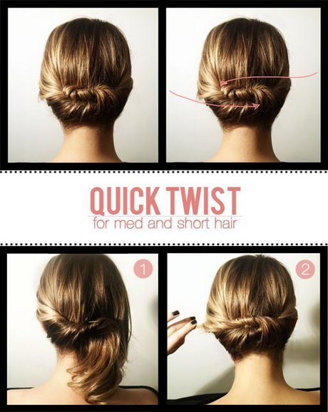 Free Hairstyles Easy And Quick And Cute Wallpaper