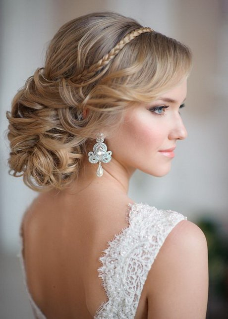 Free Wedding Hairstyle Ideas For Long Hair Wallpaper