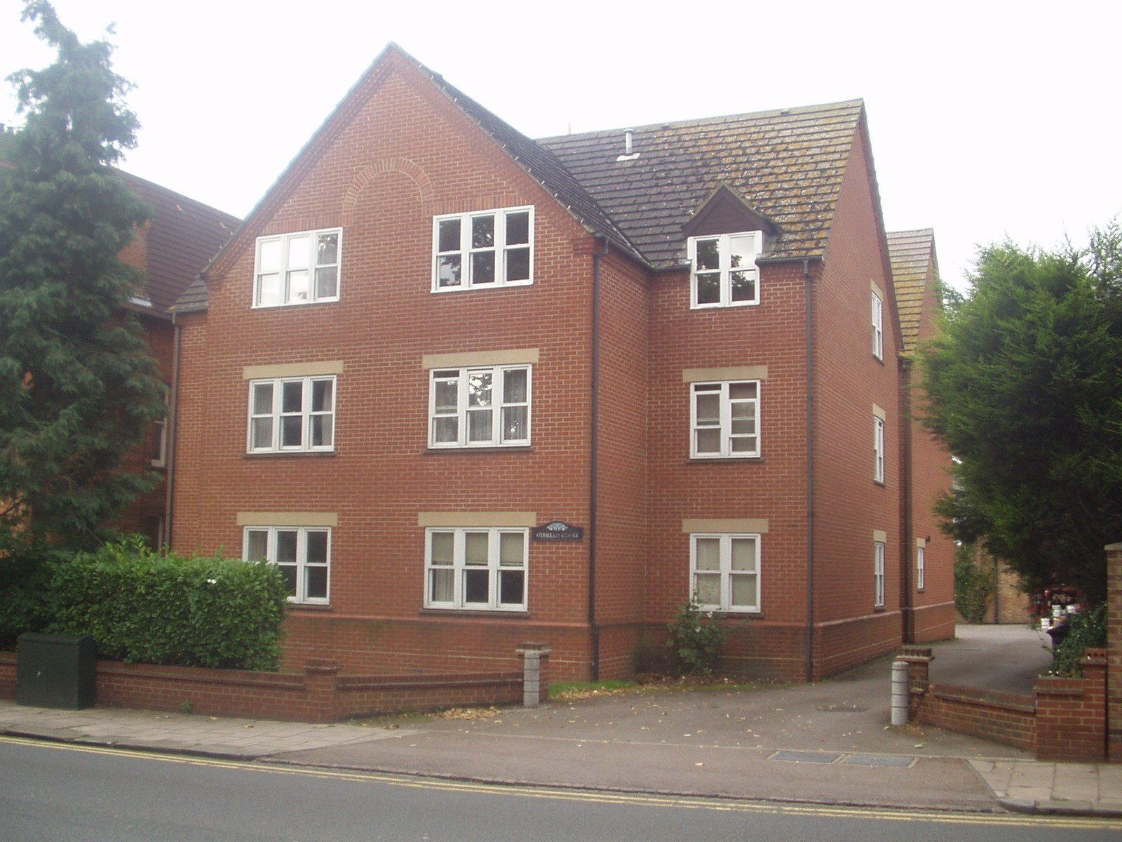 Best 2 Bedroom Flat To Rent In Bedford Town Centre Rentals With Pictures