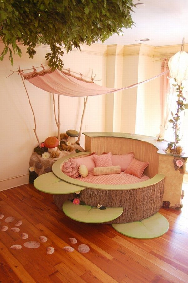 Best Fairy Bedroom Wonderful Room Design For Little Girls With Pictures