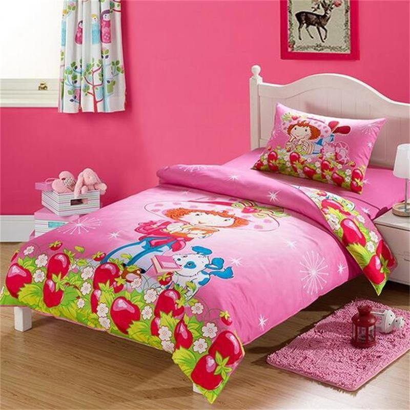 Best Strawberry Shortcake Twin Bedding Set Reviews Online Shopping Strawberry Shortcake Twin With Pictures