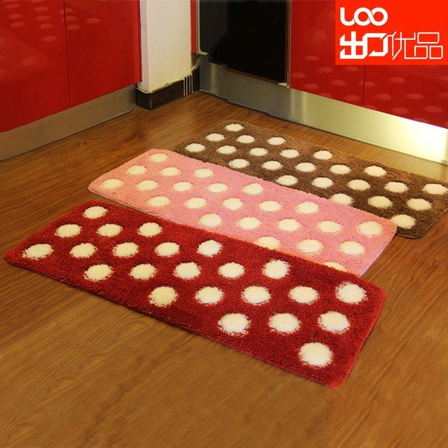 Best Cute Bedroom Carpet Polka Dots Area Rug Living Room Rugs With Pictures