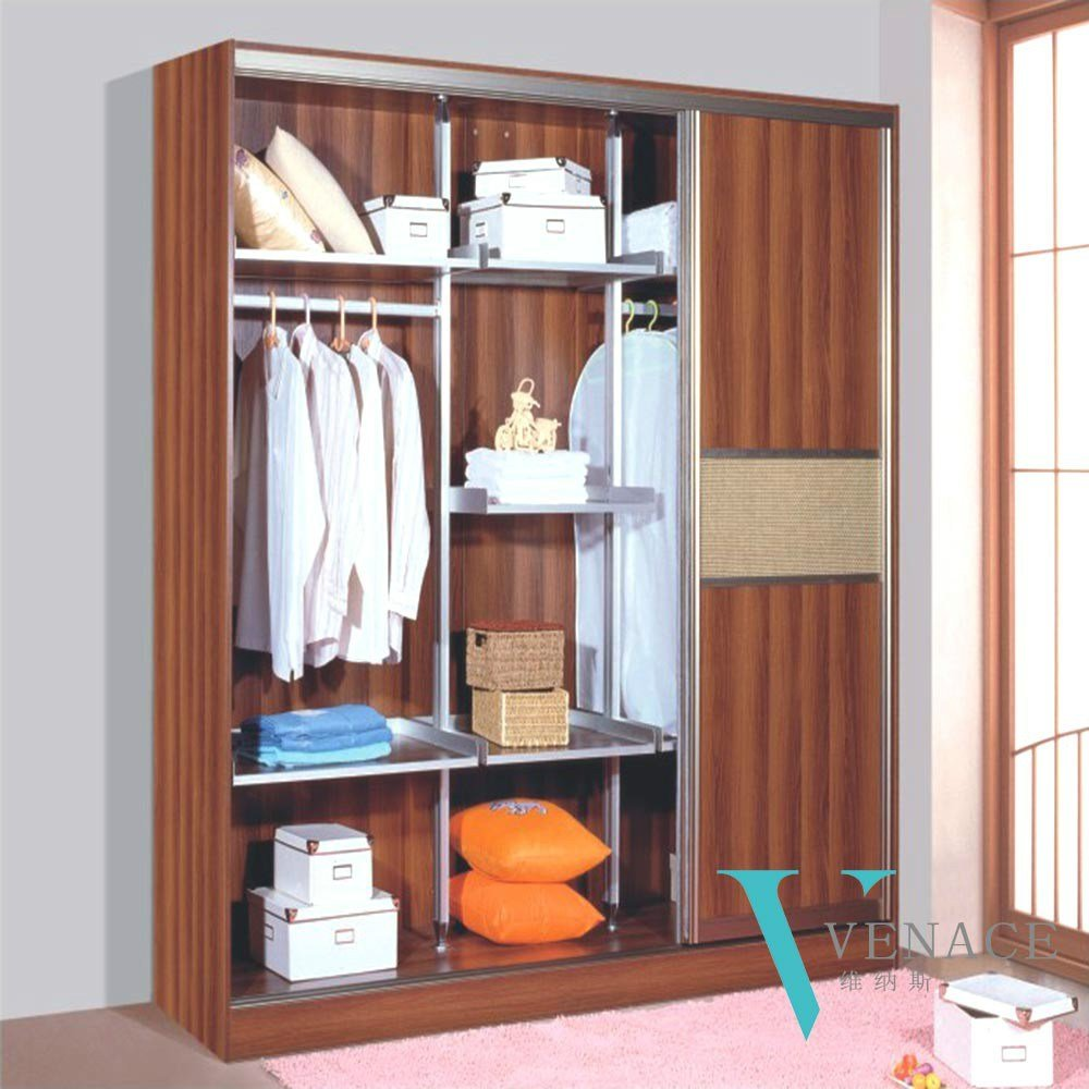 Best Wall Mounted Wardrobe Cabinet Metal Steel Bedroom Wardrobe With Pictures