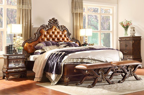 Best Oversized Furniture For Heavy People Antique Bedroom Furniture Set Wa151 Buy Bedroom Furniture With Pictures