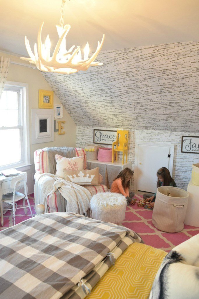 Best Eclectic Home Tour Nesting With Grace With Pictures