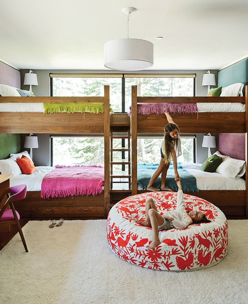 Best Kids Bedroom Furniture The Perfect Pouffe Chairs For Kids With Pictures