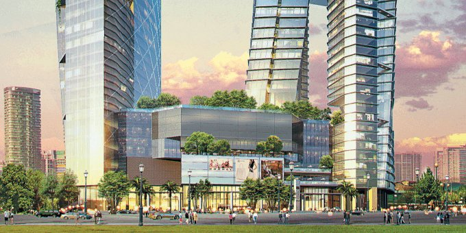 Best 8 Conlay Service Residences Kuala Lumpur For Sale With Pictures