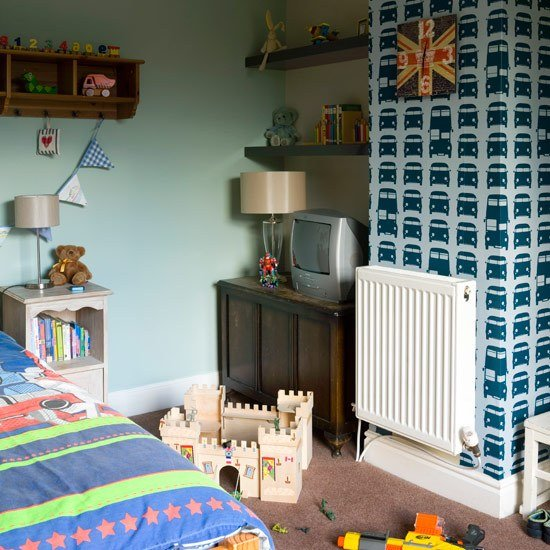 Best Boys Bedroom Ideas And Decor Inspiration Ideal Home With Pictures