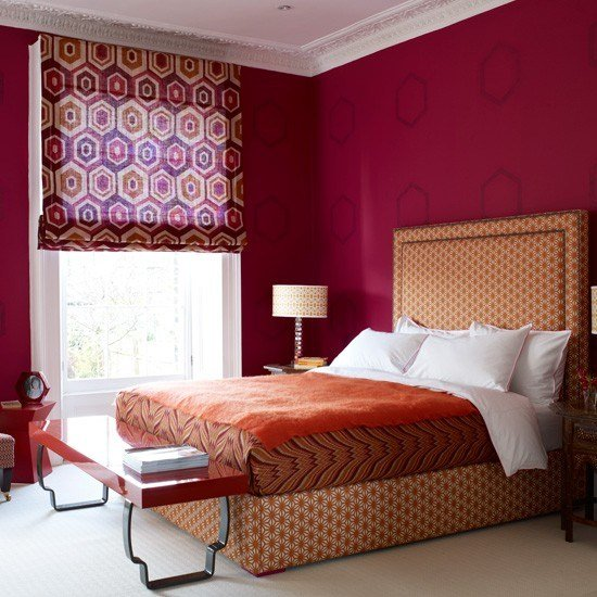 Best Romantic Bedroom Ideas Ideal Home With Pictures