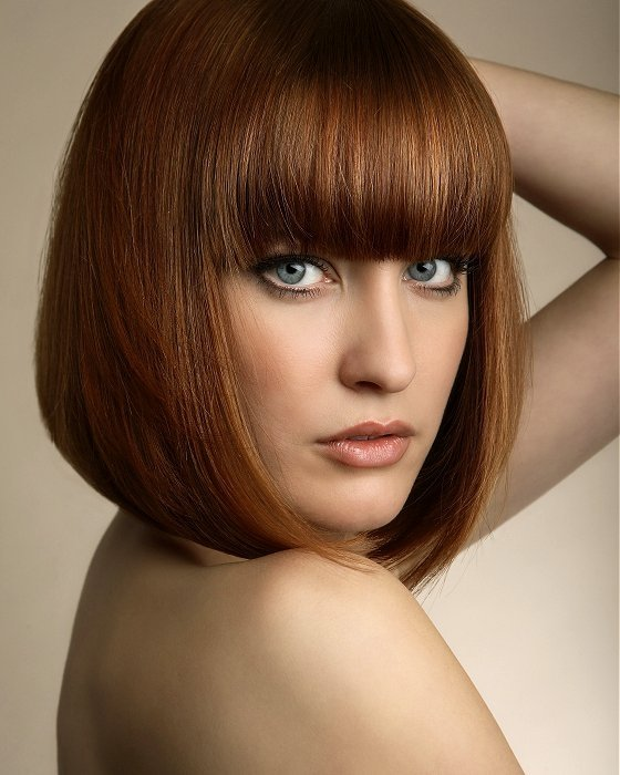 Free Pageboy Haircut The Special Retro Bob Wallpaper