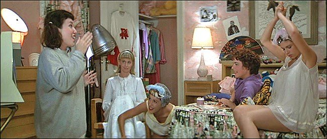 Best A Compendium Of Teenage Bedrooms On Screen With Pictures