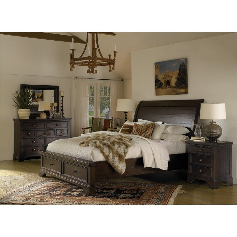 Best Bayfield 6 Piece Queen Bedroom Set With Pictures