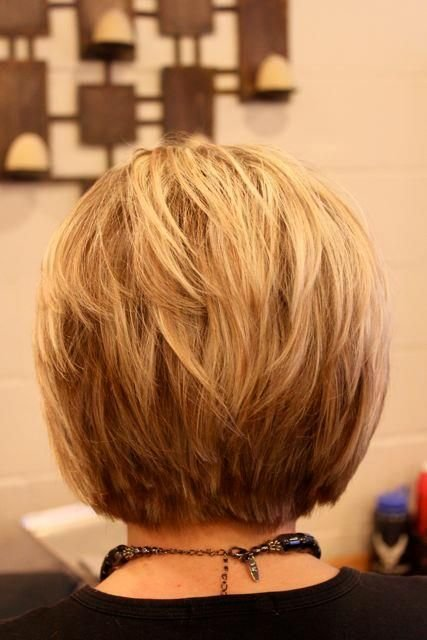 Free 30 Popular Stacked A Line Bob Hairstyles For Women Wallpaper