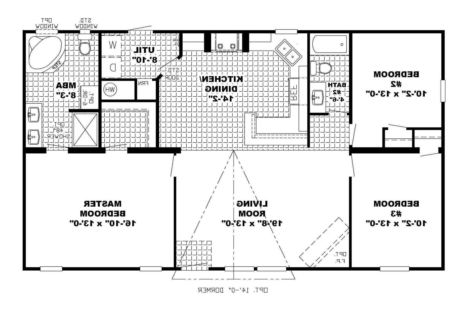 Best 2 Bedroom Bathroom House Plans Nz With Pictures