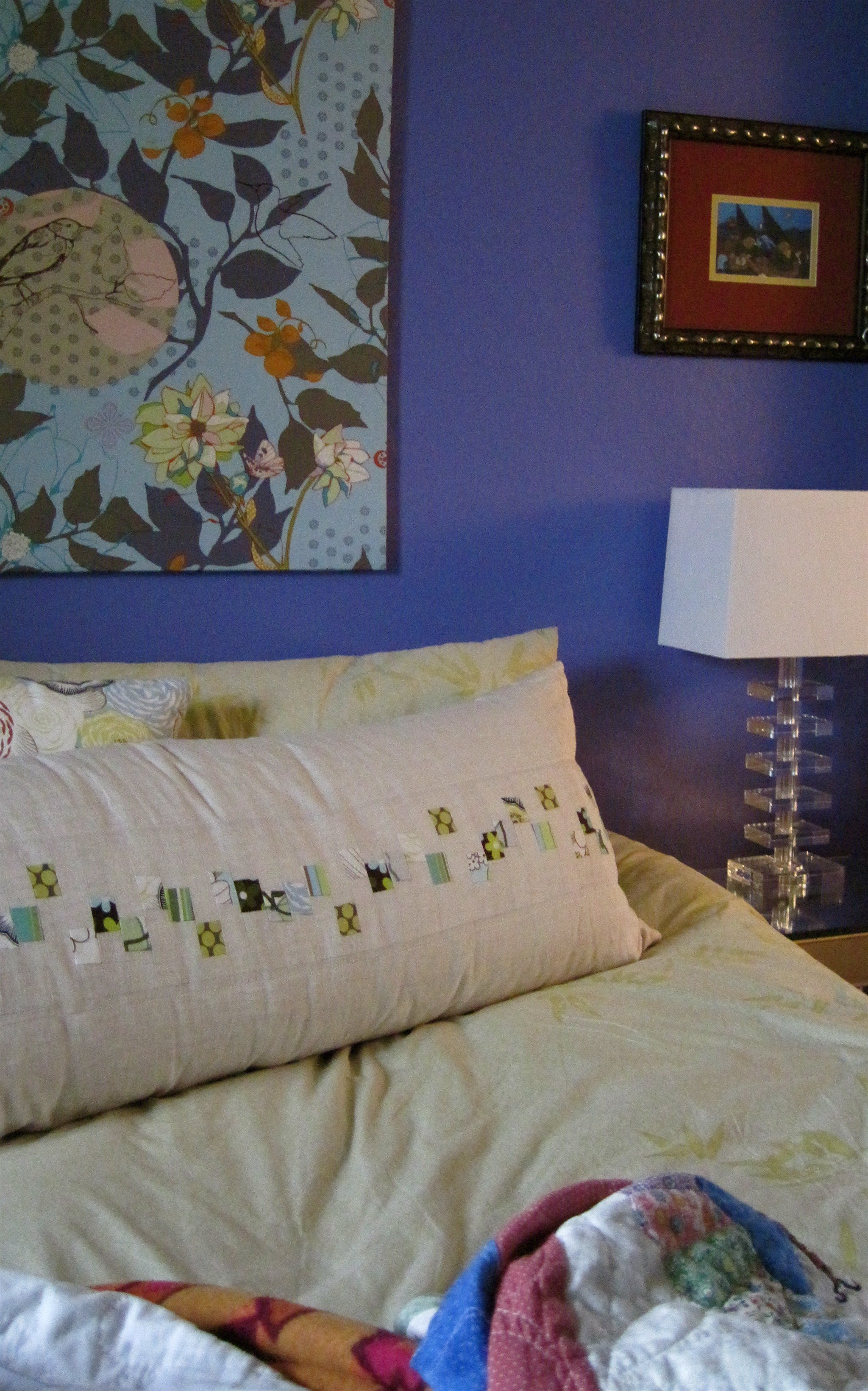 Best Pure Periwinkle Walls In My Bedroom Before I Die With Pictures