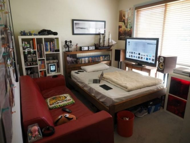 Best 45 Video Game Room Ideas To Maximize Your Gaming Experience With Pictures