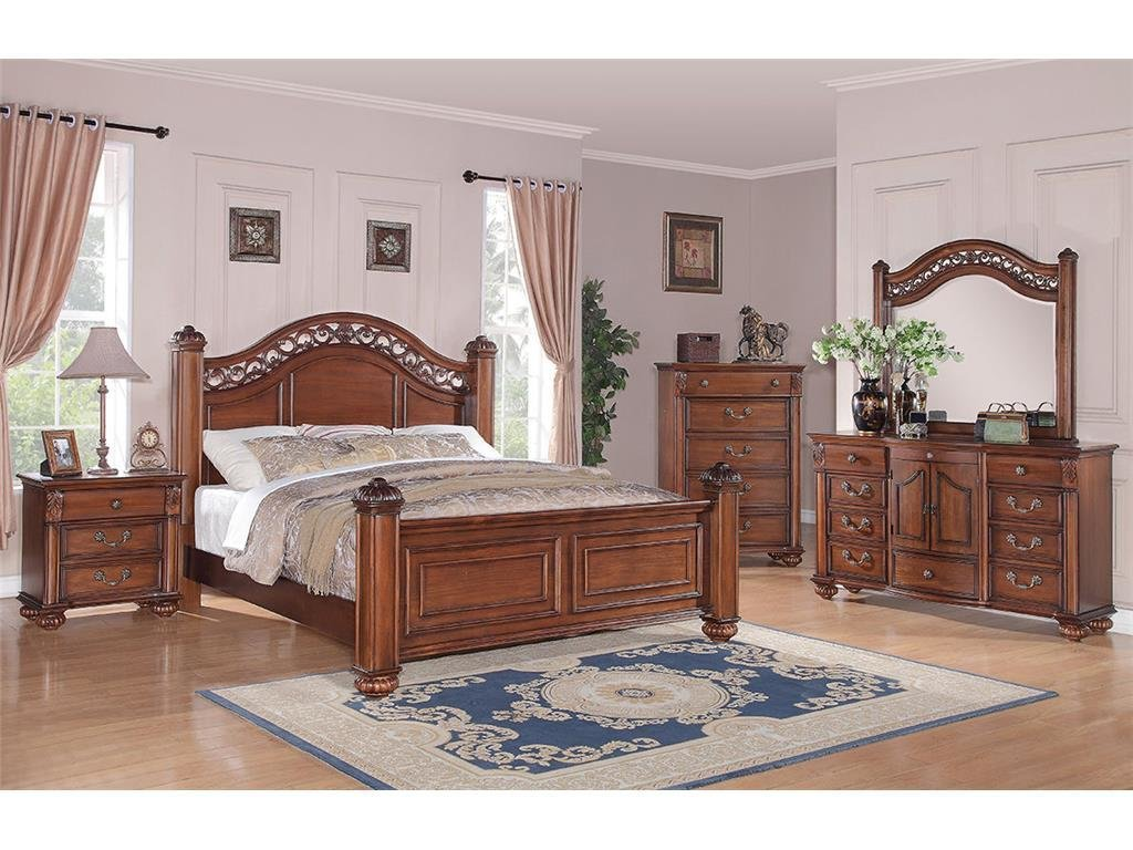 Best Elements International Barkley Square Bedroom Elements With Pictures