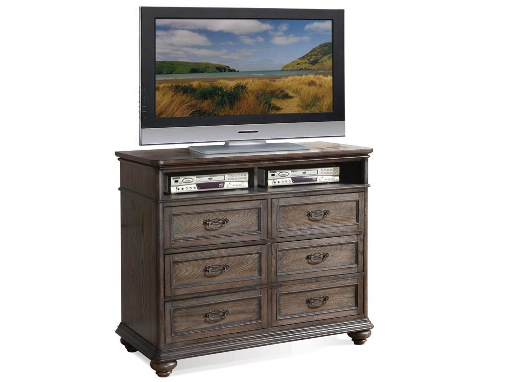 Best Riverside Bedroom Entertainment Chest 15864 Americana With Pictures