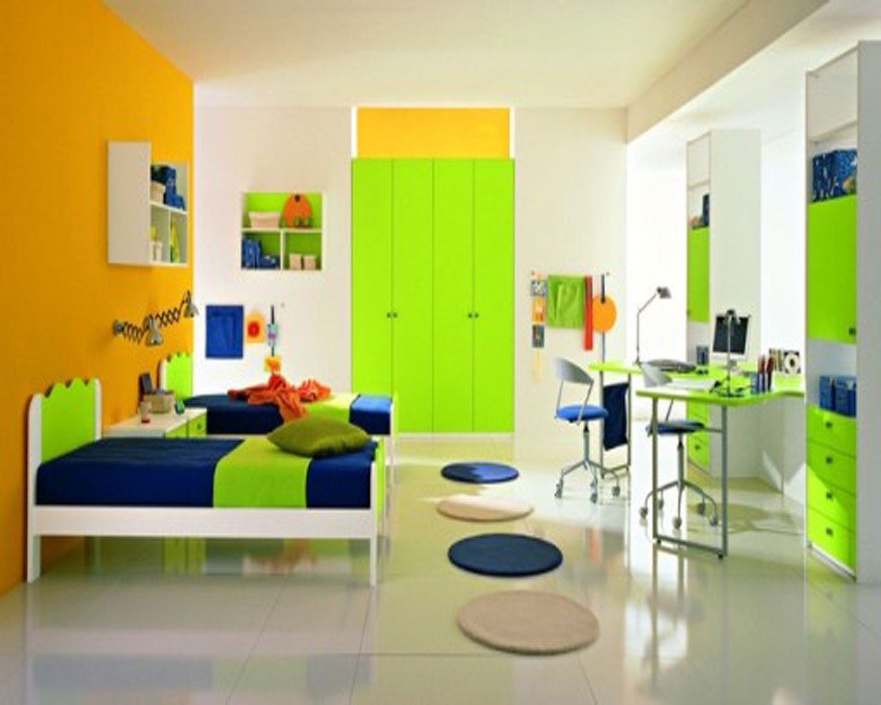 Best Tips To Designing Your Children S Room Tolet Insider With Pictures