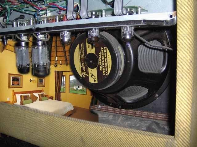 Best Bedroom Amp Telecaster Guitar Forum With Pictures