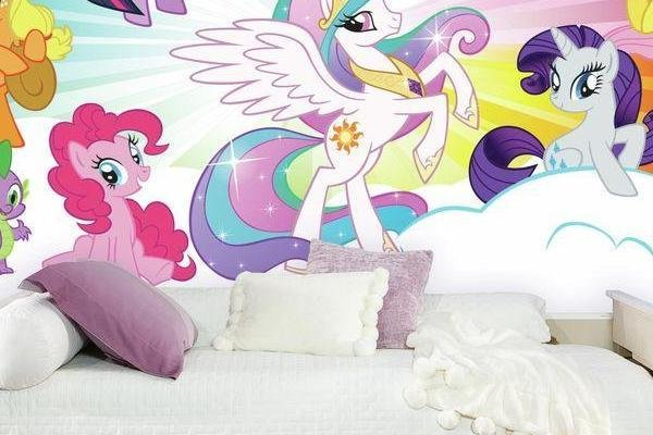 Best My Little Pony Wallpaper For Bedroom 61 Free Download With Pictures