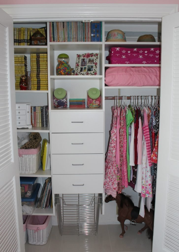 Best Closet Organizers For Small Bedroom Closets Closet Ideas With Pictures