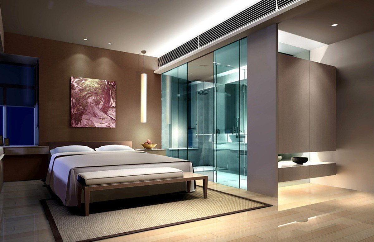 Best 15 Creative Master Bedroom Ideas With Pictures