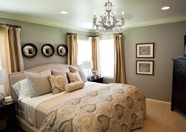 Best 21 Incredible Master Bedrooms Design Ideas With Pictures