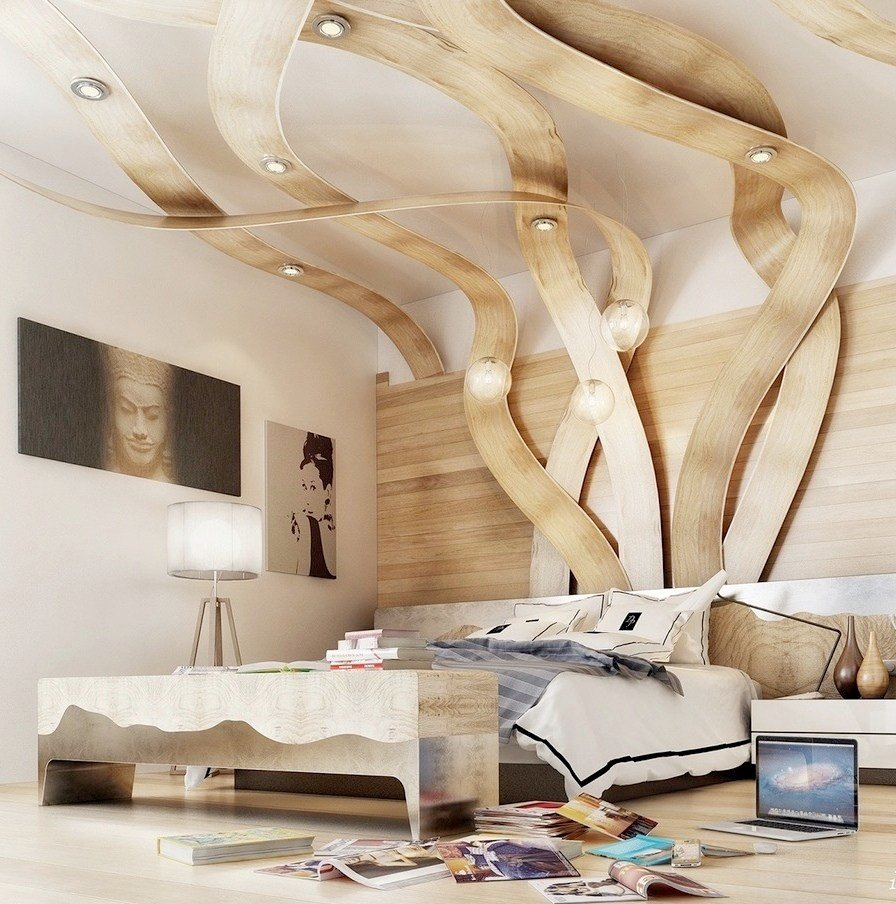 Best 31 Creative Bedroom Design Ideas With Pictures