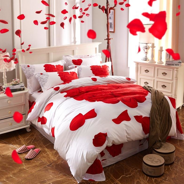 Best 25 Romantic Valentines Bedroom Decorating Ideas With Pictures