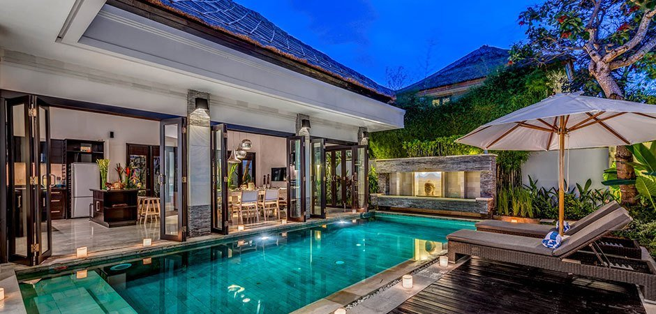 Best The Residence Seminyak Villas 1 To 5 Bedrooms Luxury With Pictures
