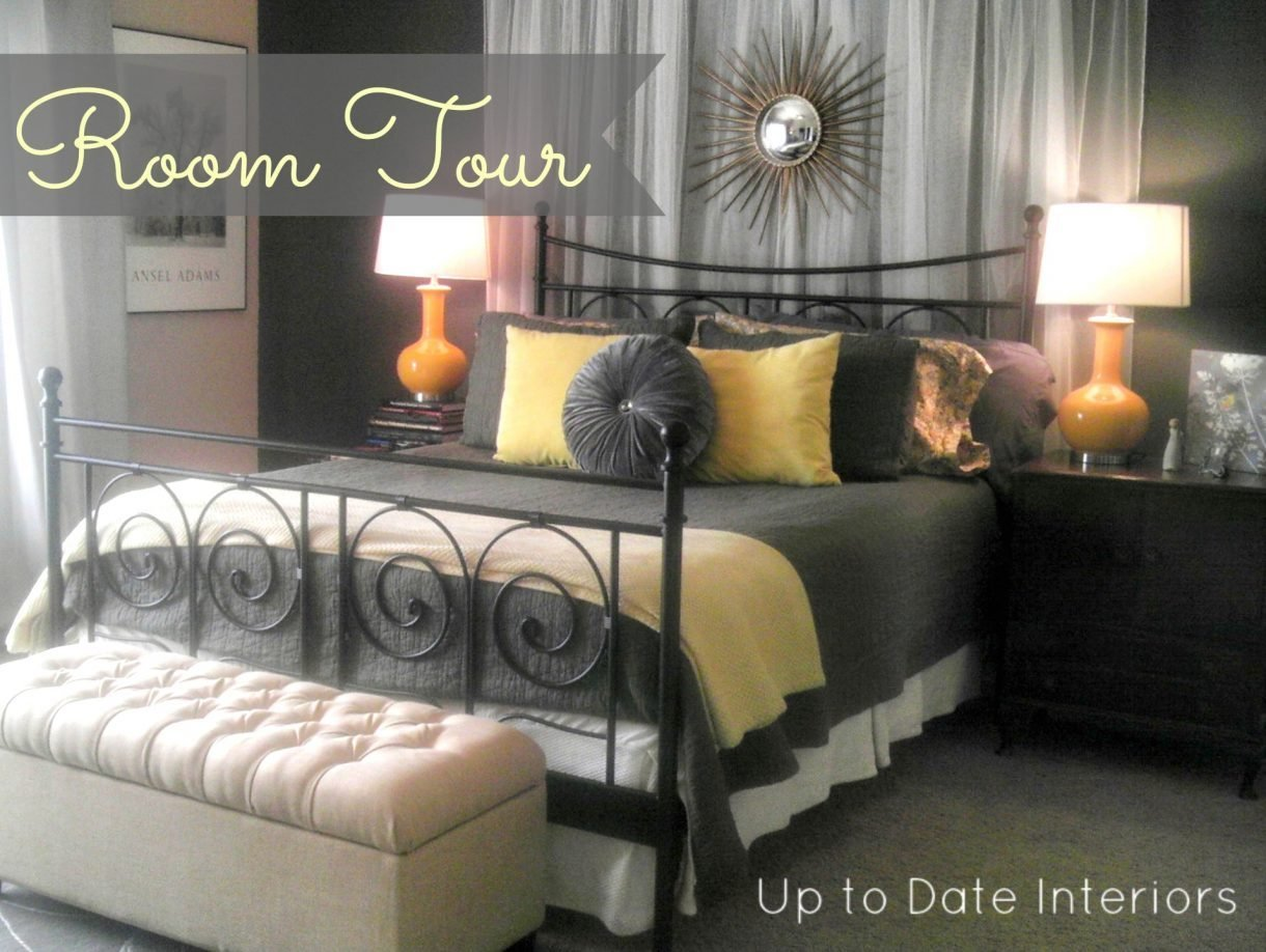 Best A Gorgeous Bedroom Tour More Pictures Show The Sitting With Pictures
