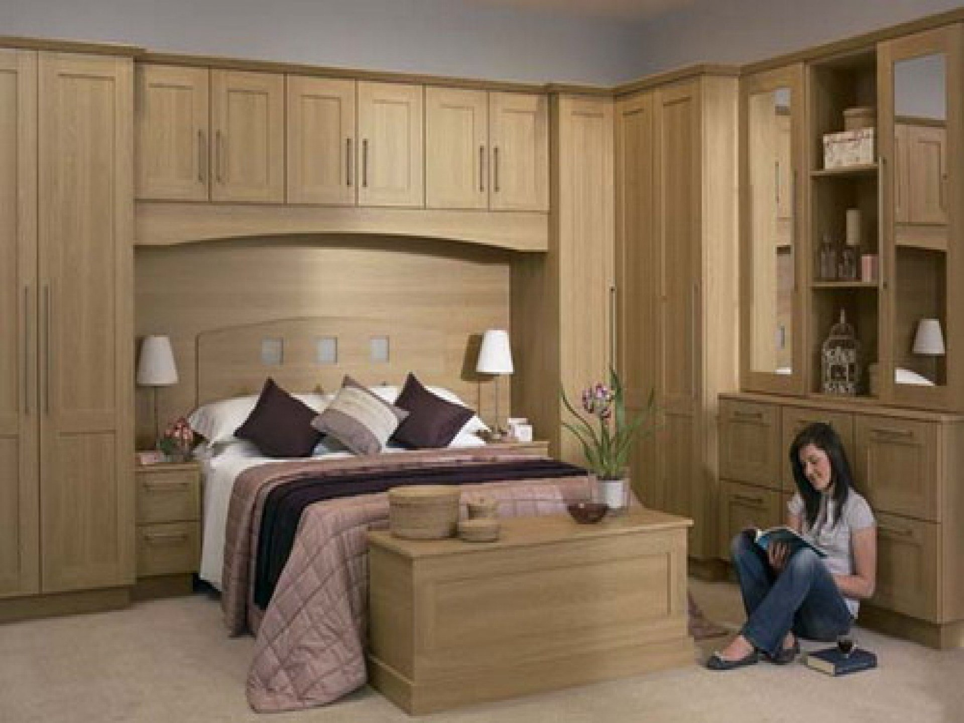 Best Beech Wood Bedroom Furniture Uv Furniture With Pictures