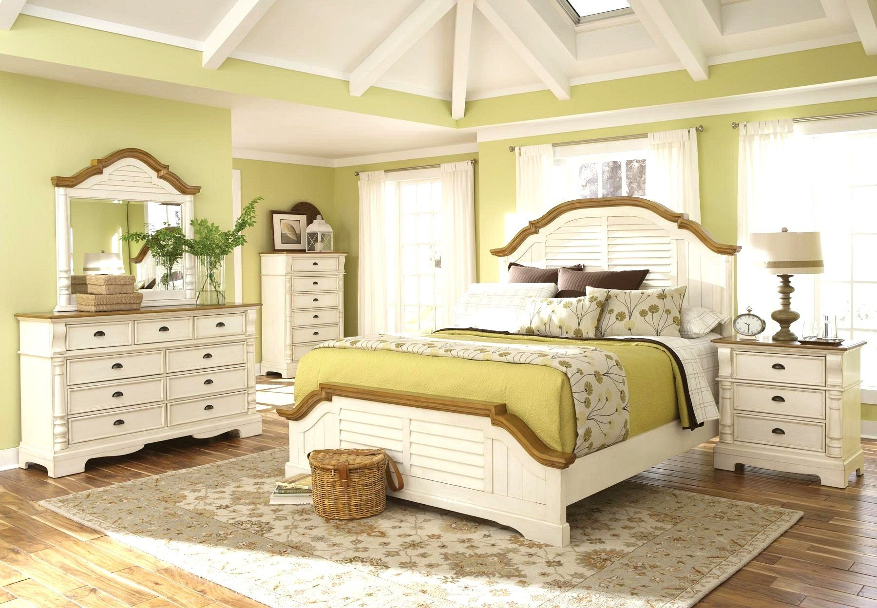 Best Distressed White Bedroom Furniture Uv Furniture With Pictures