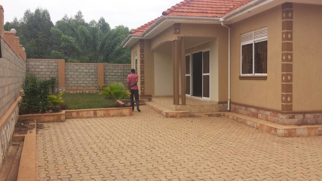 Best 4 Bedroom House For Sale In Kira Town Council 250M With Pictures