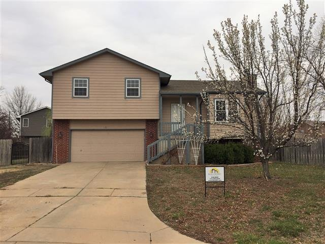 Best House For Rent In 2117 S Prescott Wichita Ks With Pictures