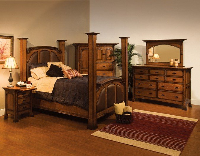 Best Amish Bedroom Sets 32 With Pictures