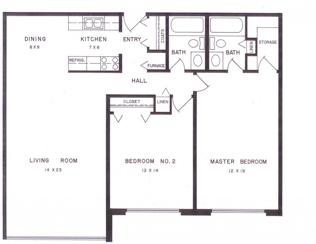 Best Apartments For Rent Near Bloomington Il Apartment Mart With Pictures