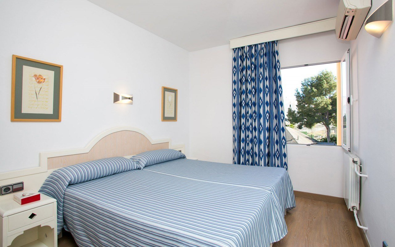 Best Aquasol Apartments In Majorca Holiday Apartments In With Pictures