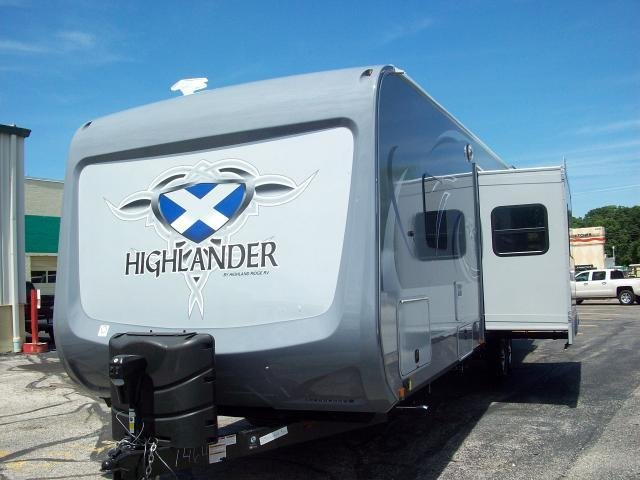 Best New 2017 Highlander 31Rgr By Open Range Toy Hauler With With Pictures