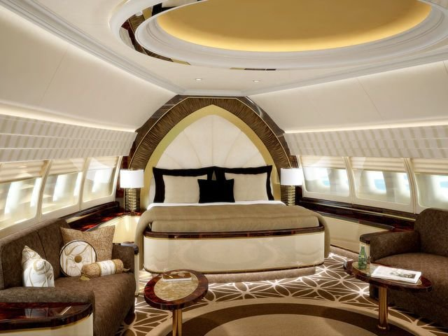 Best Photo Tour Inside Lufthansa S Vip A380 And 747 Cabins With Pictures