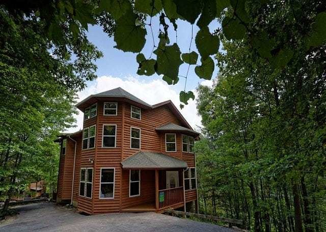 Best 4 Steps To Picking The Perfect 4 Bedroom Cabin Rentals In With Pictures