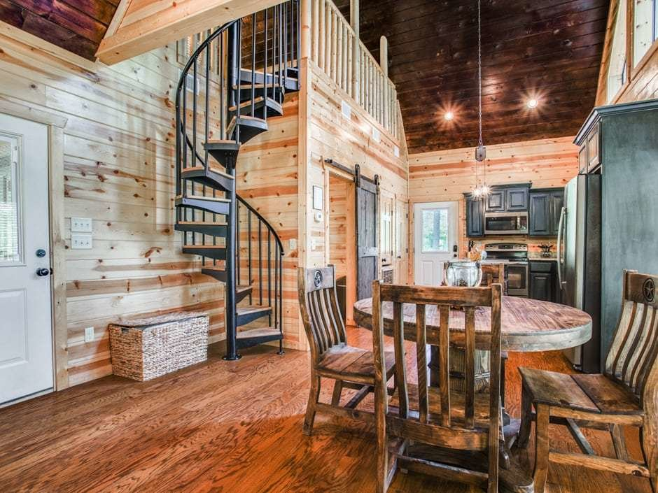 Best Broken Bow Vacation Cabins Southern Charm 1 Bedroom With Pictures
