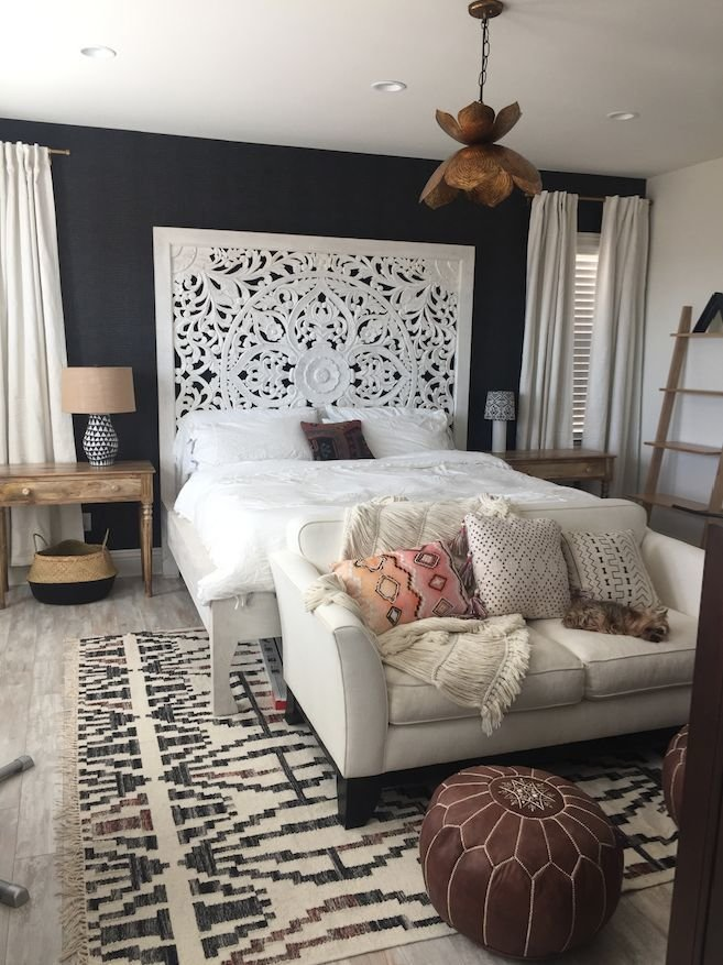 Best How Decorist Transformed My Bedroom Into A Bali Bungalow With Pictures