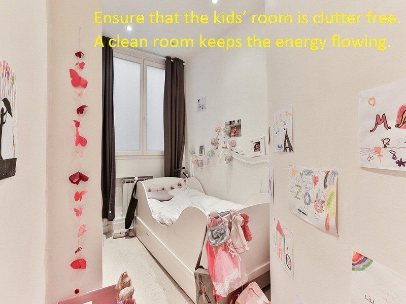 Best Useful Vastu Tips For Your Kids Bedroom In Tamil With Pictures