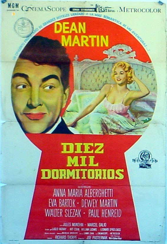 Best Diez Mil Dormitorios Movie Poster Ten Thousand Bedrooms Movie Poster With Pictures