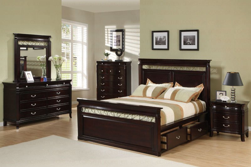 Best Perks Of Acquiring Queen Size Bedroom Furniture Sets With Pictures