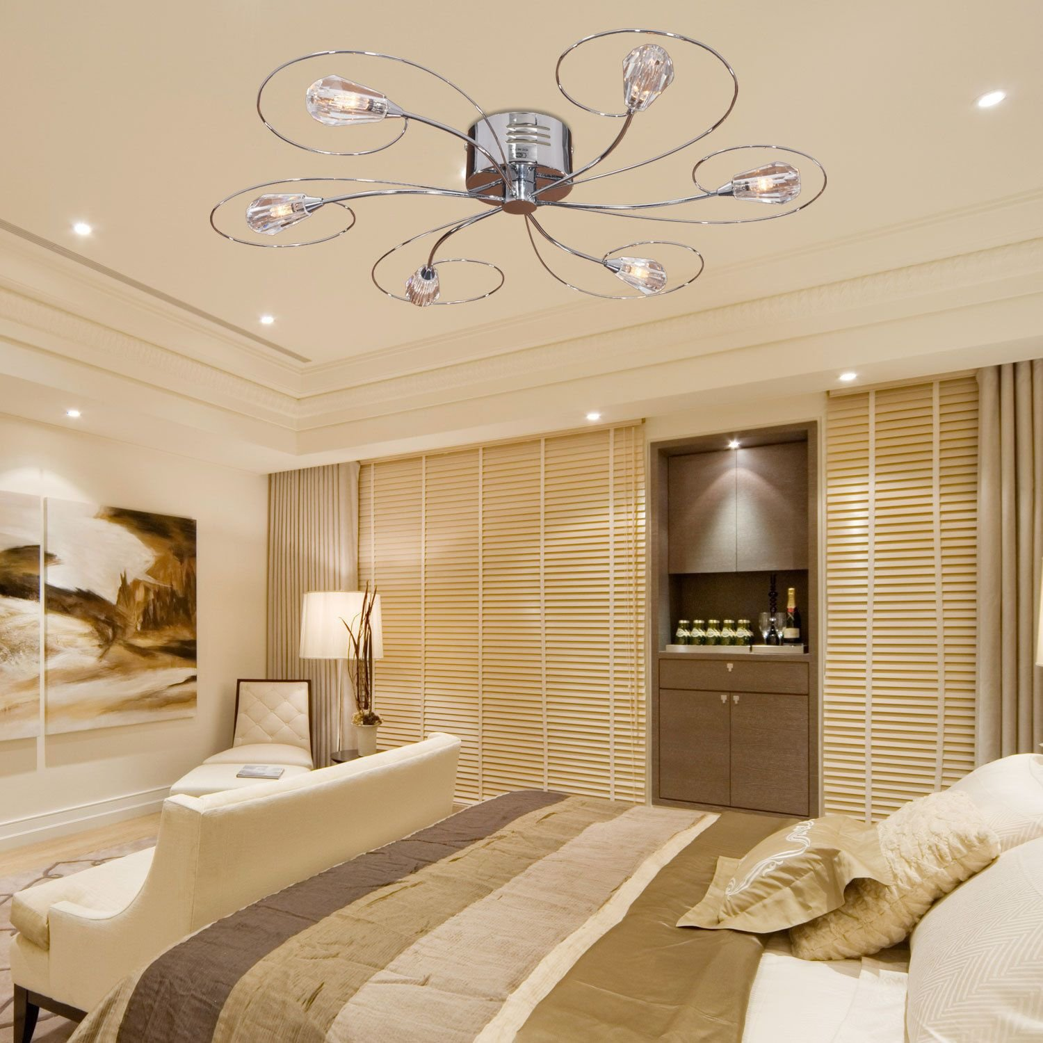 Best How To Select Bedroom Ceiling Fans With Lights – Blogbeen With Pictures