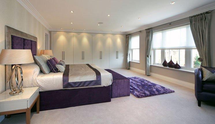 Best Bespoke Bedroom Design Concept Design With Pictures